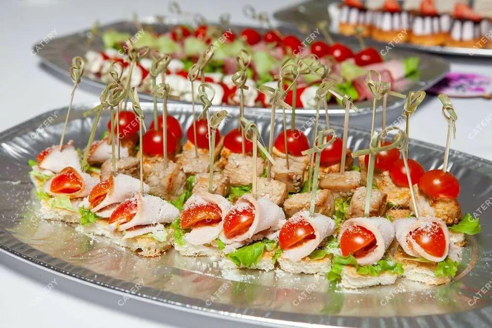 разных специальностей салаты для фуршета рецепты с фото бесплатно