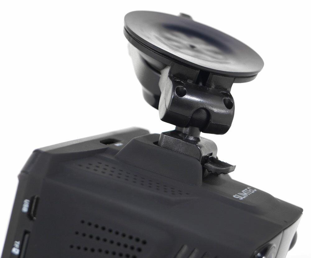 Видеорегистратор с GPS, антирадаром и 3 камерами в Якутске