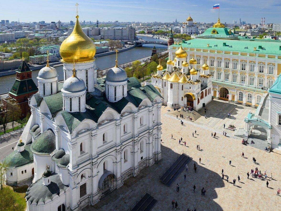 территория кремля фото то