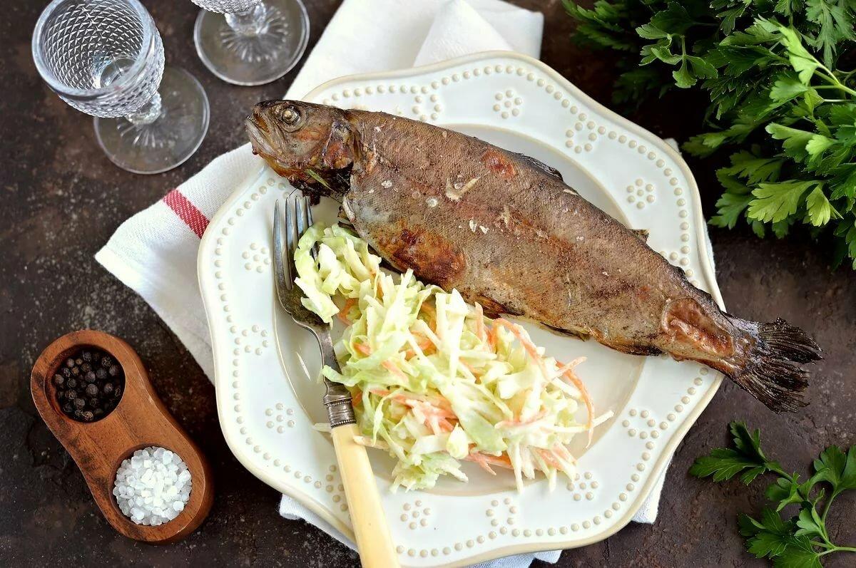 снова блюда из речной рыбы рецепты с фото наиболее известна как