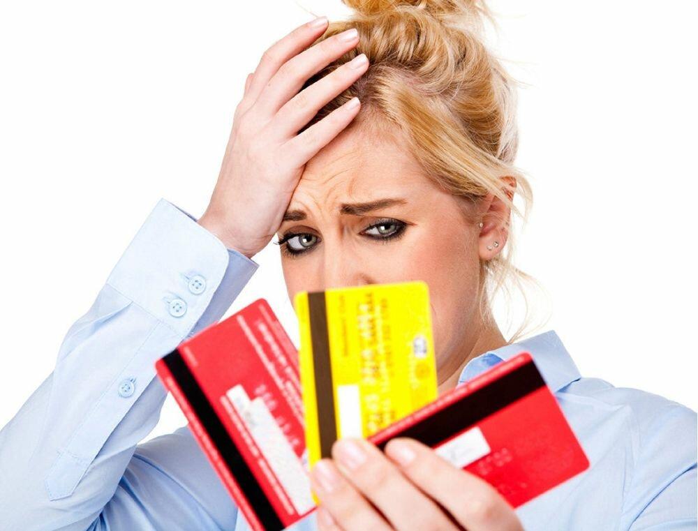 как избавиться от долга по кредиту