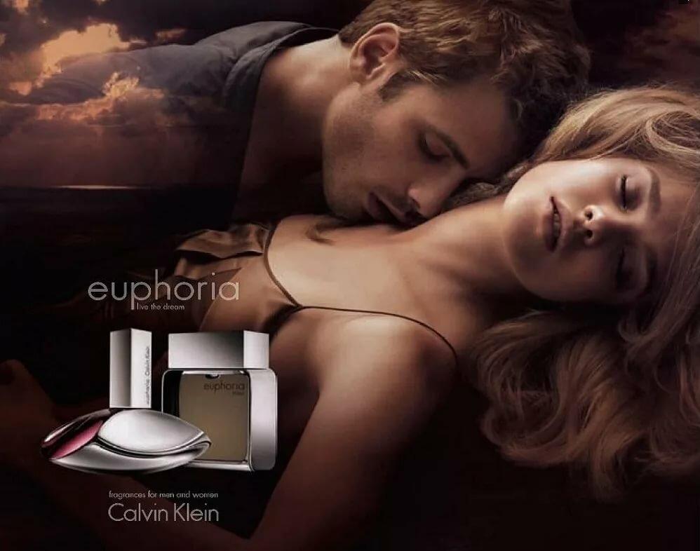 правда ли, парфюм картинка для нее для него решили