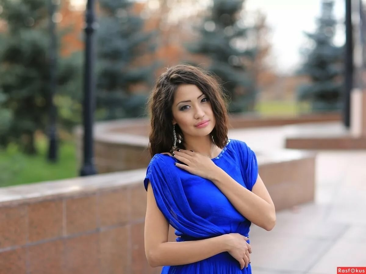 Картинки девушка казахстана