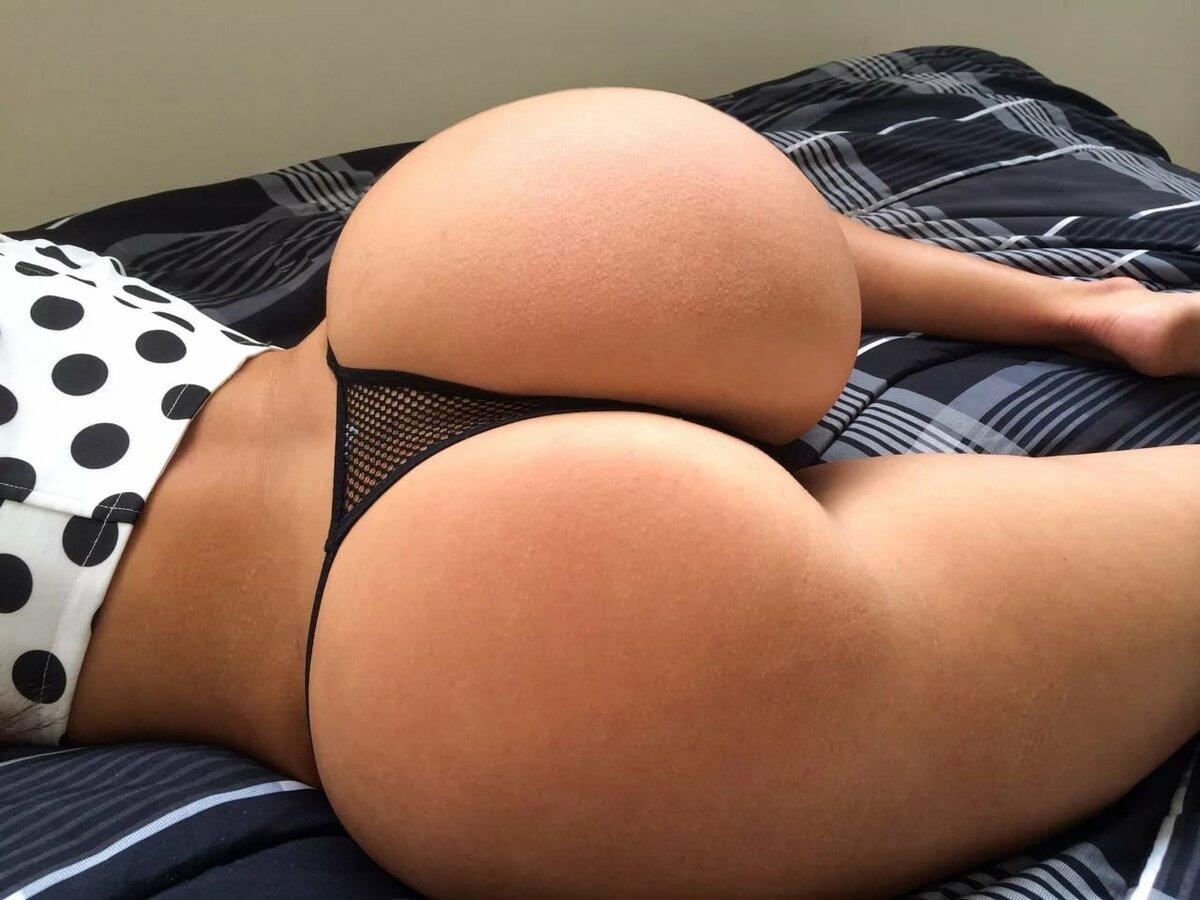 Blog ass booty