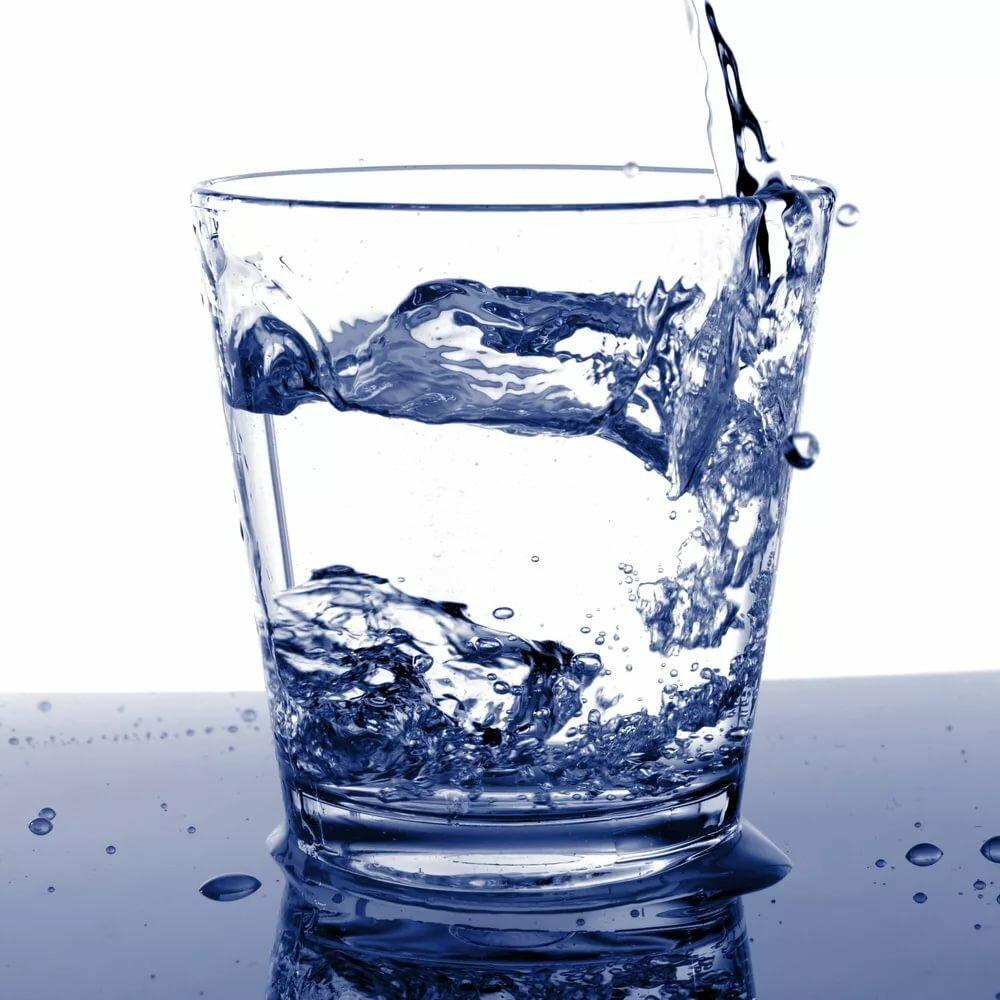 Вода в кружке картинки