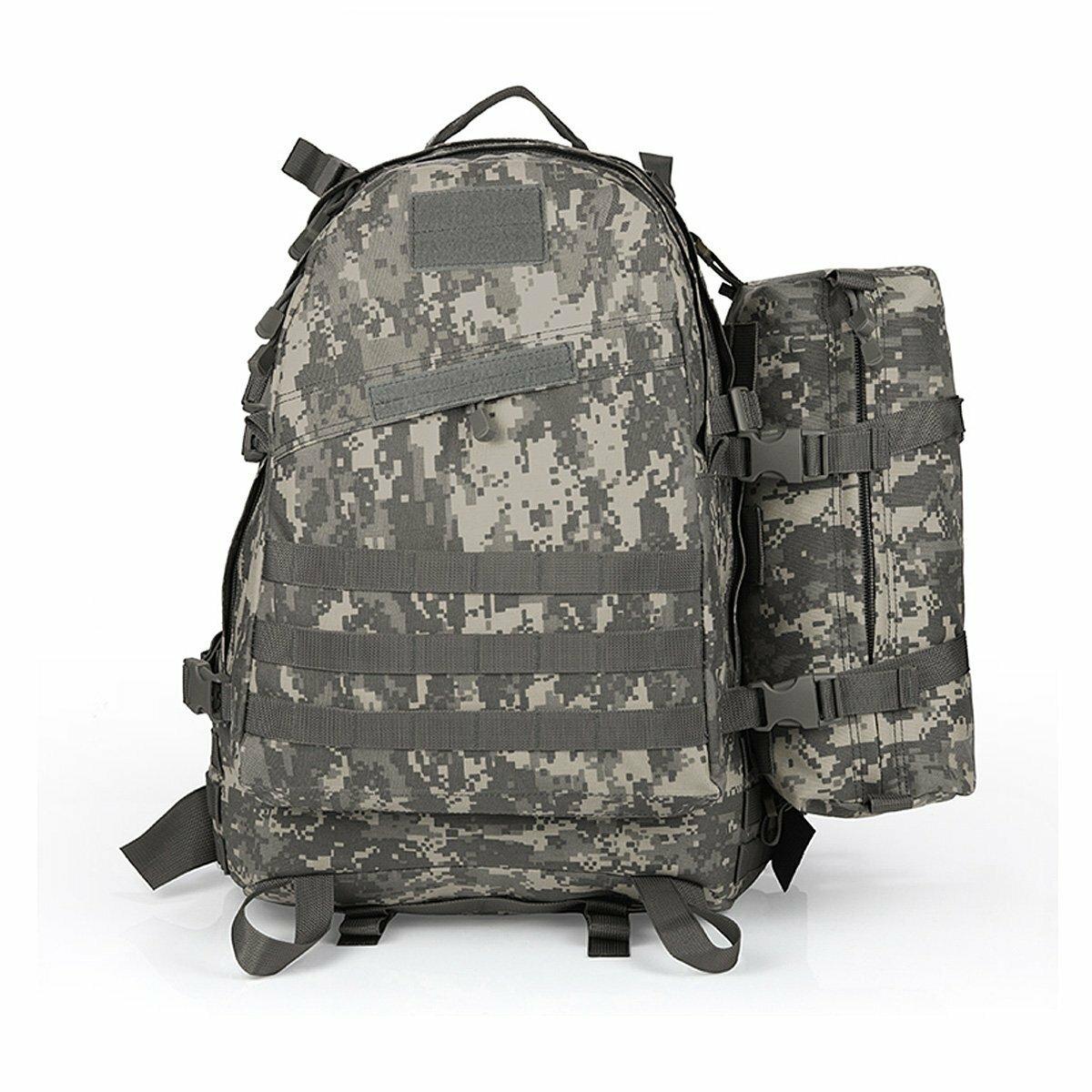 Рюкзак FREE SOLDIER в Острове
