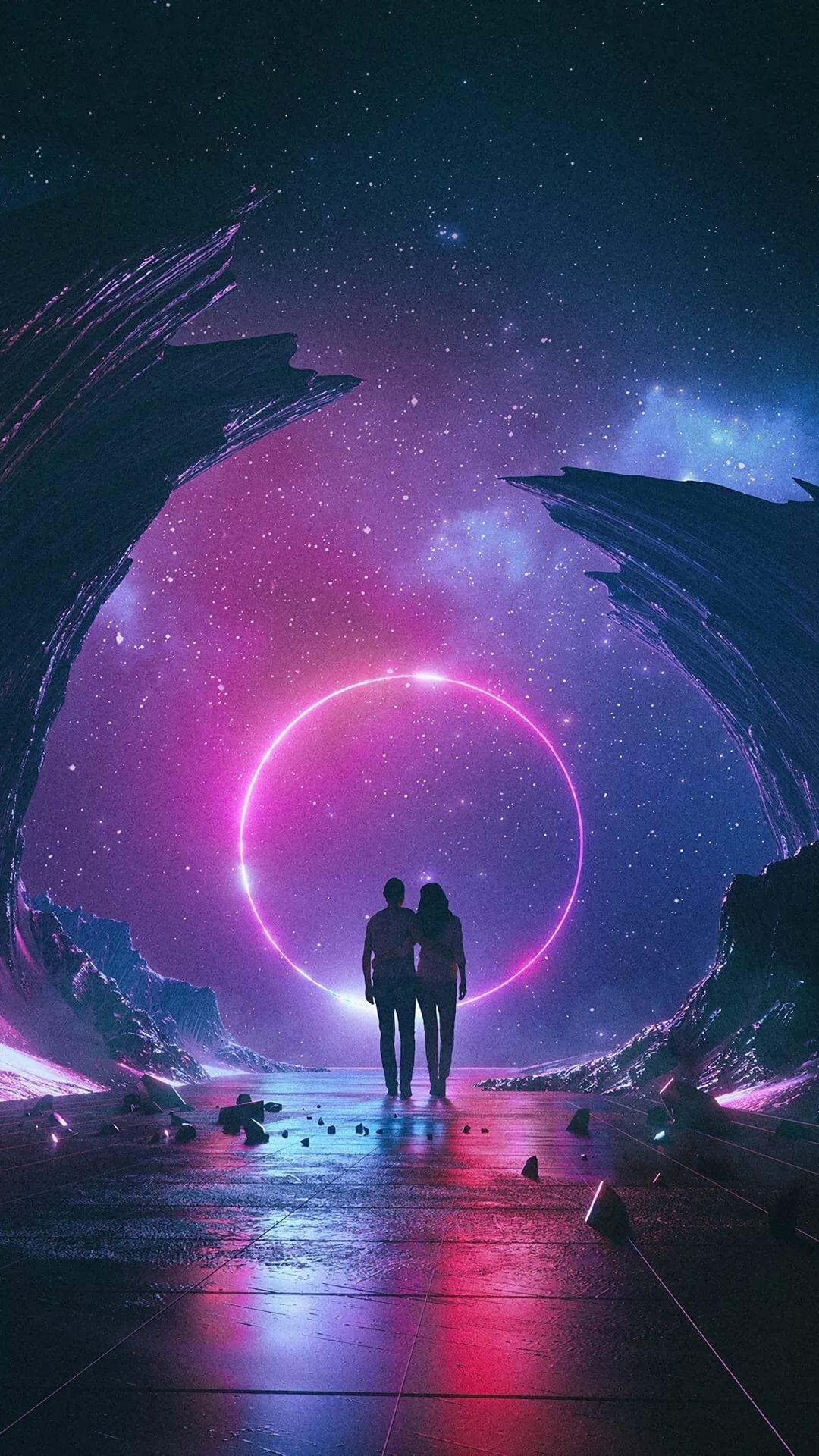 этом космос для двоих картинки после