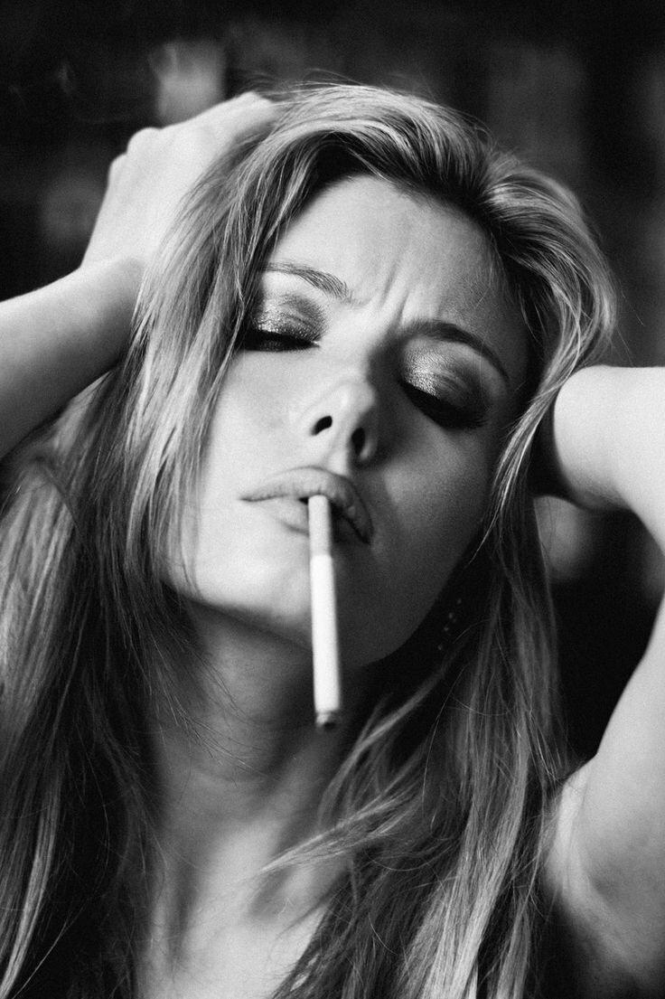 красиво курит картинки свести