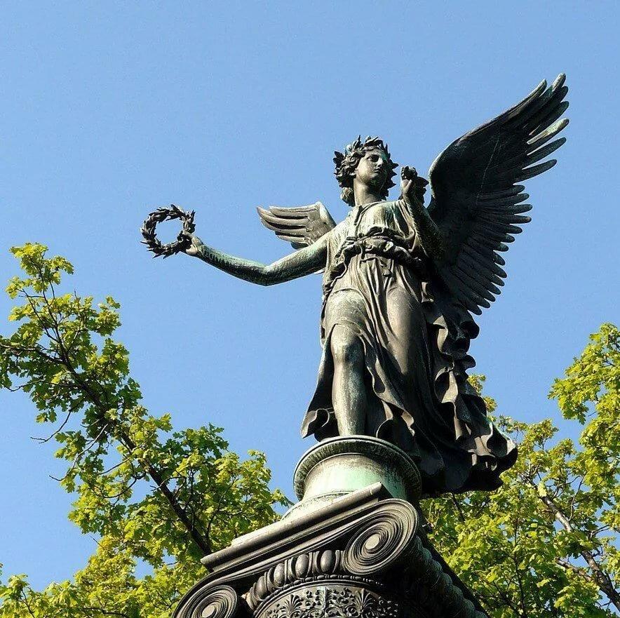 нового ангелы в санкт-петербурге картинки пляжного