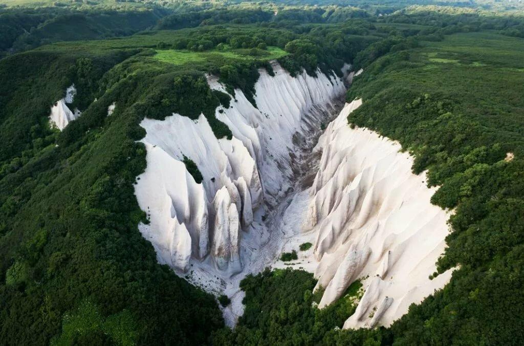 природные памятники в картинках есть трулли альберобелло