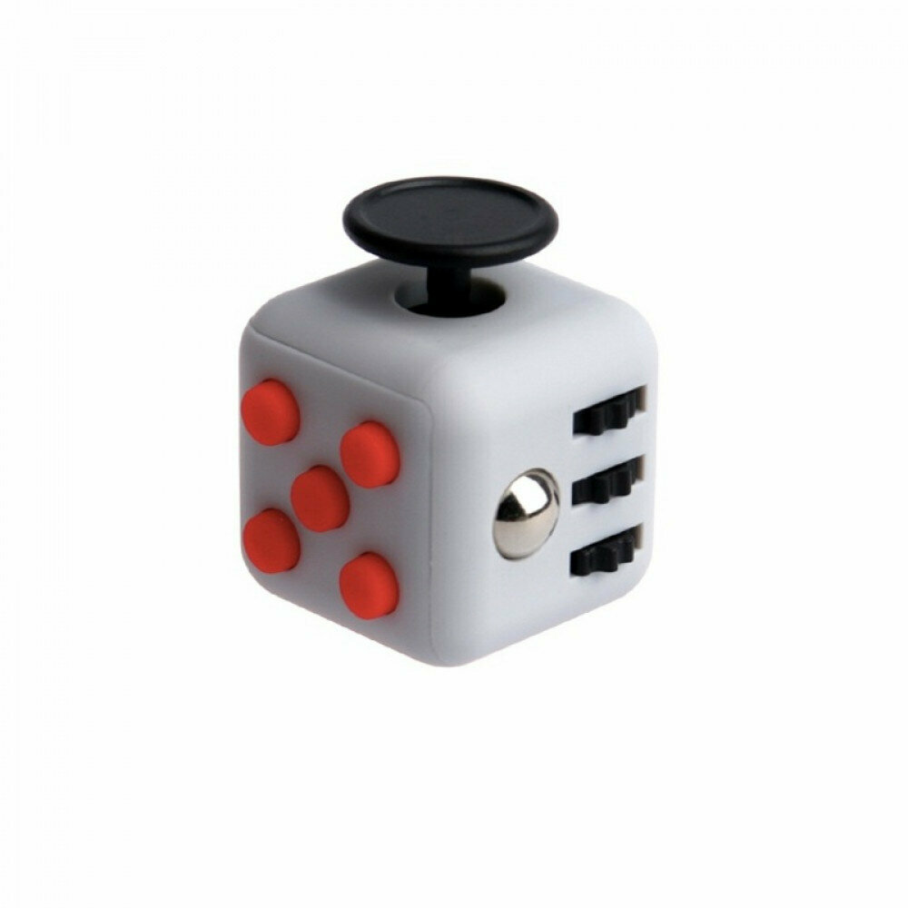 Fidget Cube - устройство-антистресс в Нижневартовске