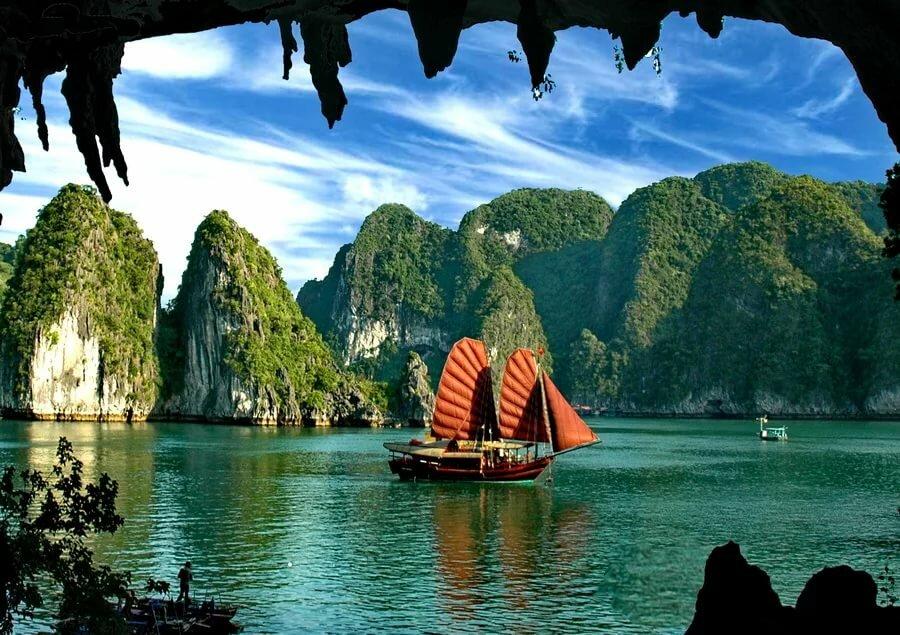 Картинки из вьетнама