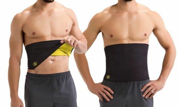 сколько можно носить пояс для похудения