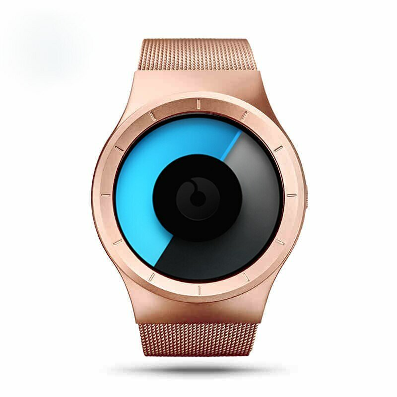 Футуристические часы Geekthink M01 в Астрахани