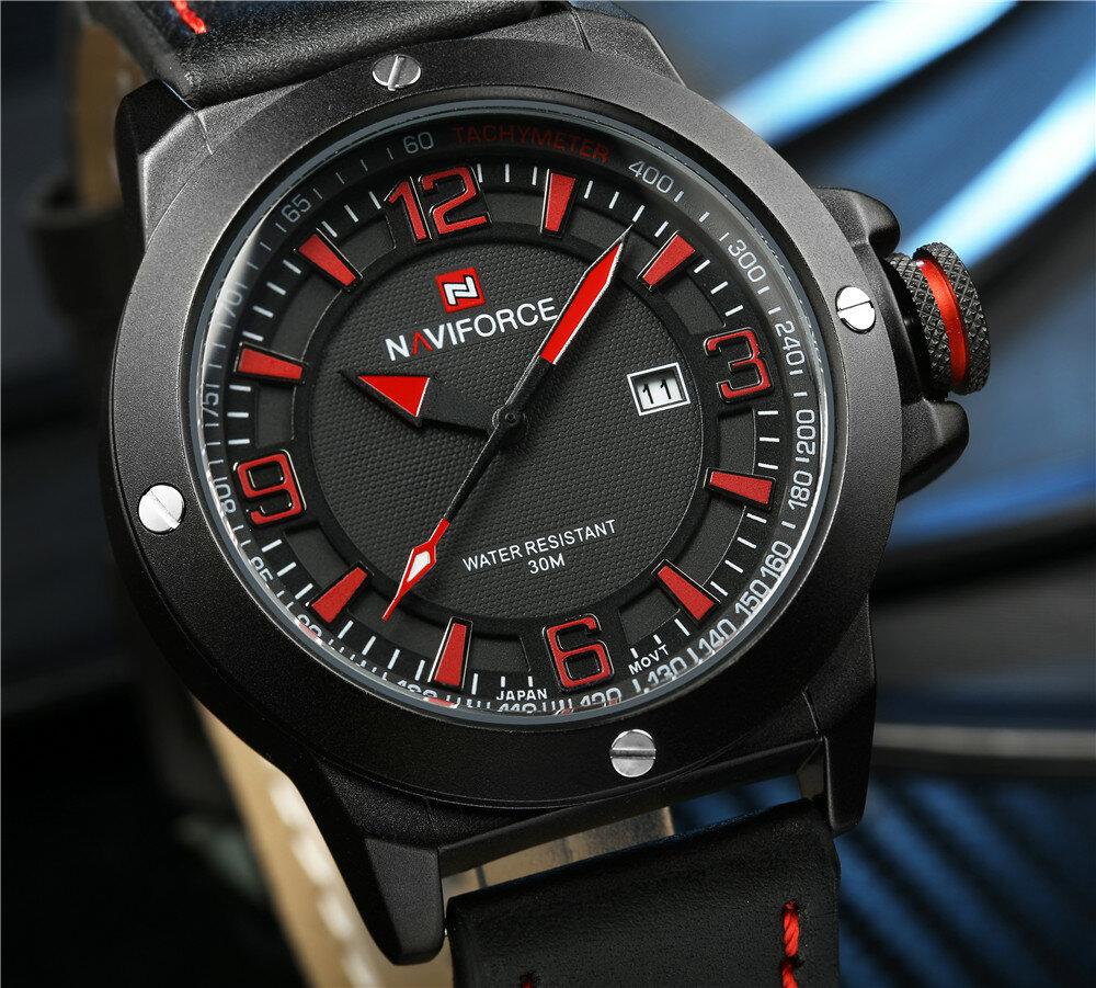 Мужские часы Naviforce в Комсомольске-на-Амуре