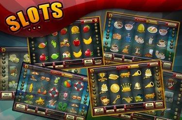 Бесплатные игровые автоматы компот
