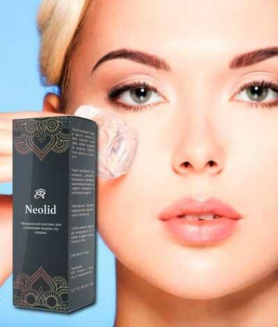 Neolid для устранения мешков под глазами в Елеце