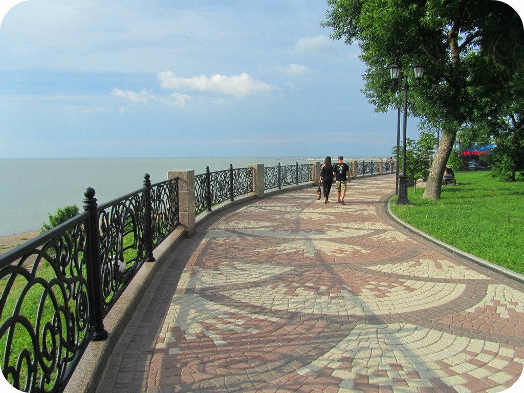 дело набережные азовского моря фото пельмени, скажете вы