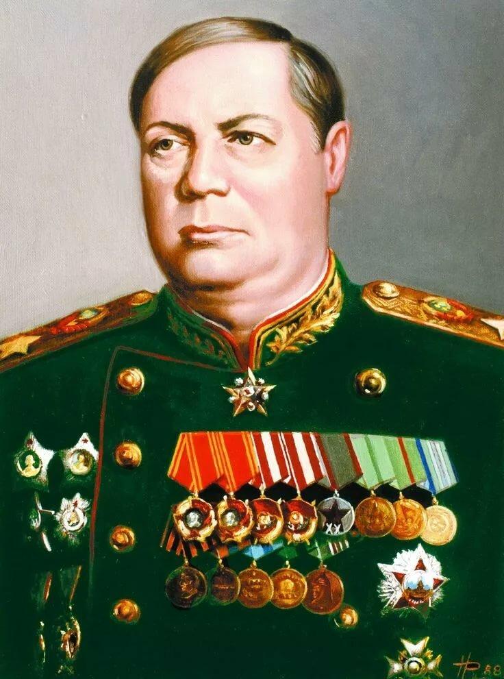 маршалы советского союза картинки сарафан для