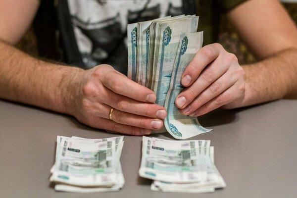 Пенсия долги по кредиту
