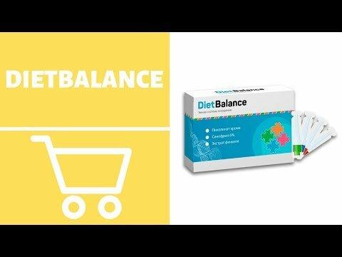 DietBalance для похудения в Камышине