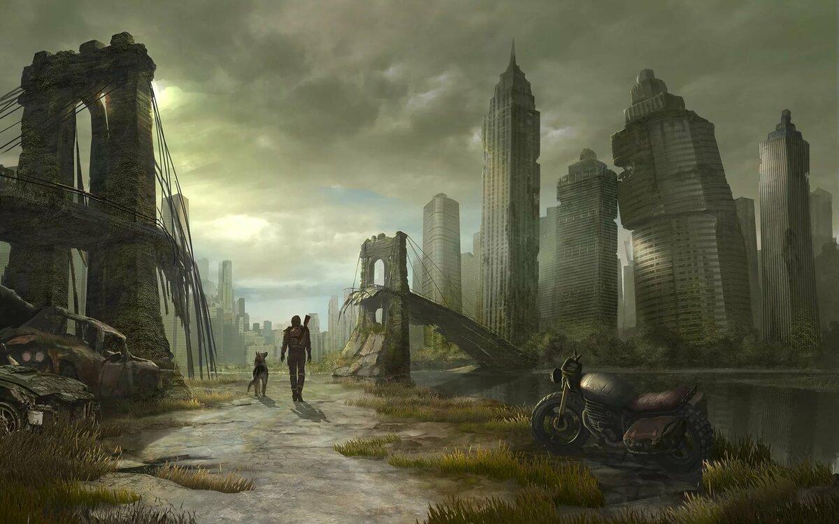 апокалипсис люди картинки начали прибывать