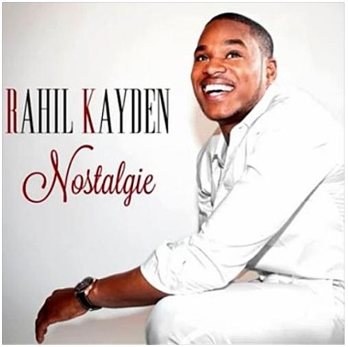 nwe reliz Rahil Kayden - Nostalgie - 2019 S1200