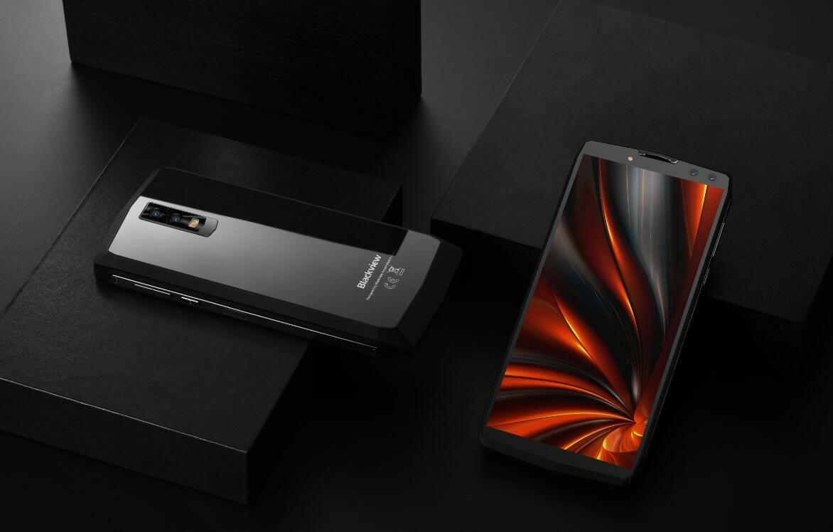 Смартфон Blackview P10000 Pro в Орехово-Зуево