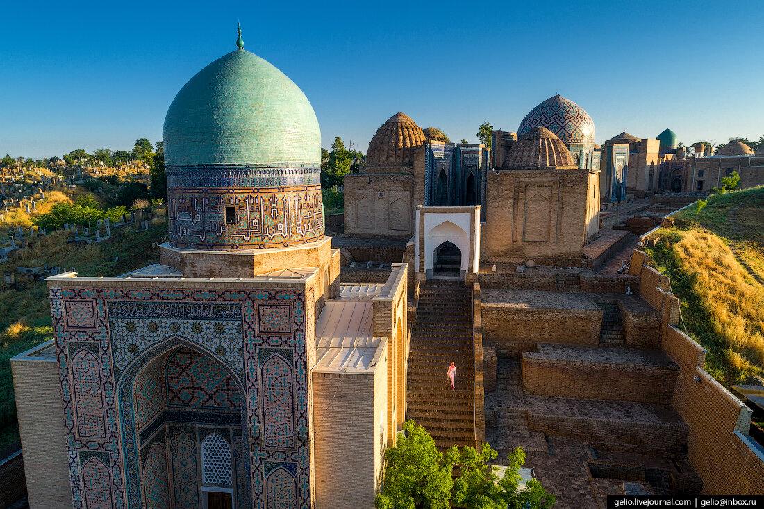 Древний узбекистан фото