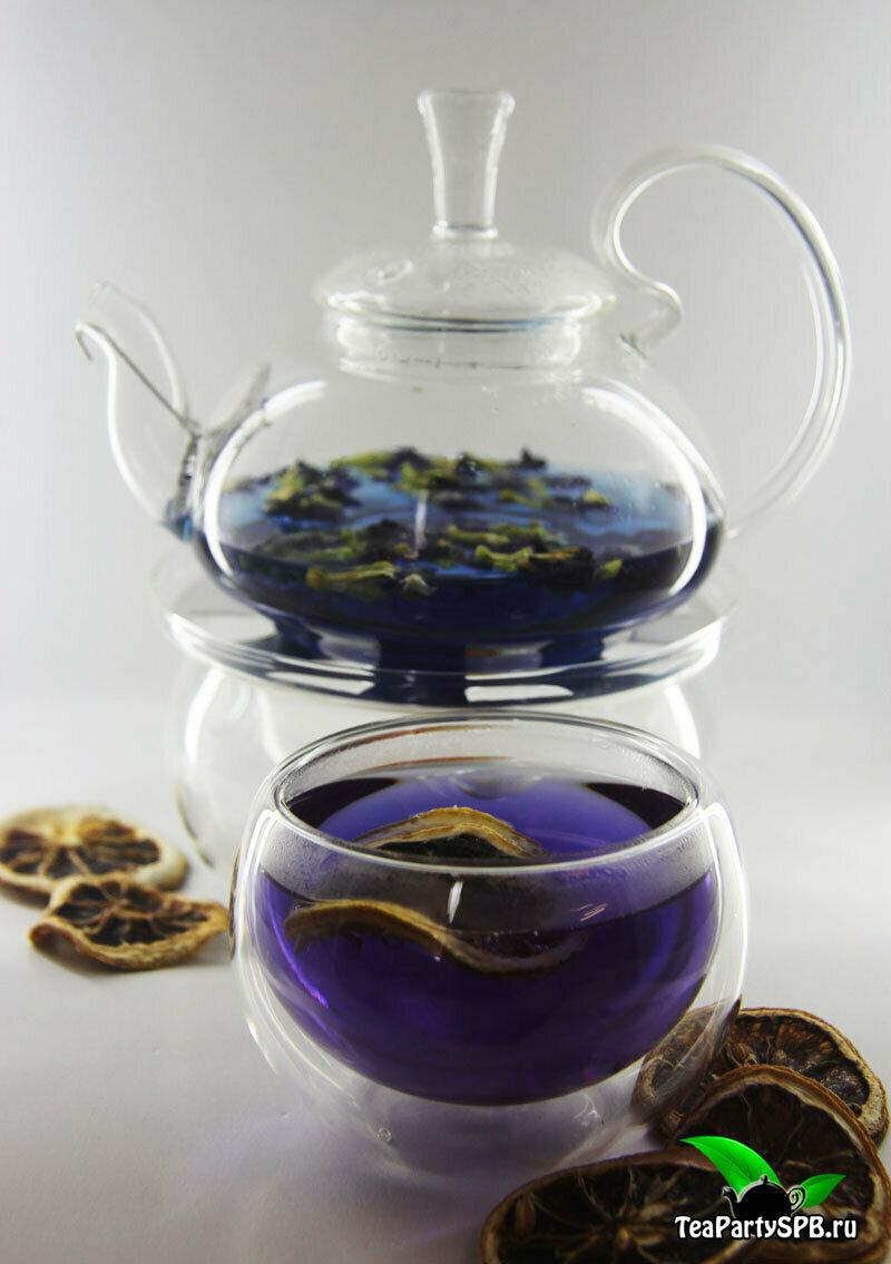 Пурпурный чай Чанг-Шу в Щучье
