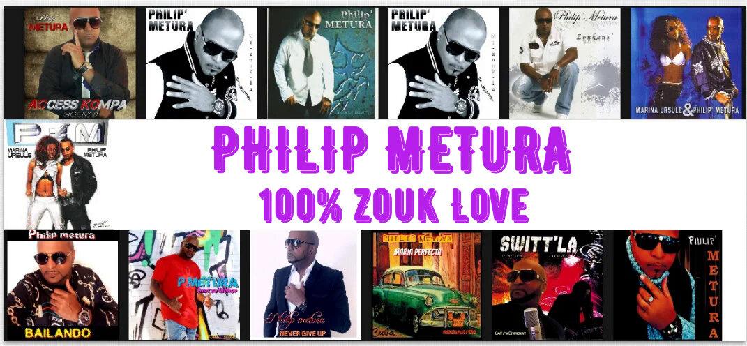 Philip' Métura - 100% ZOUK LOVE.rar S1200