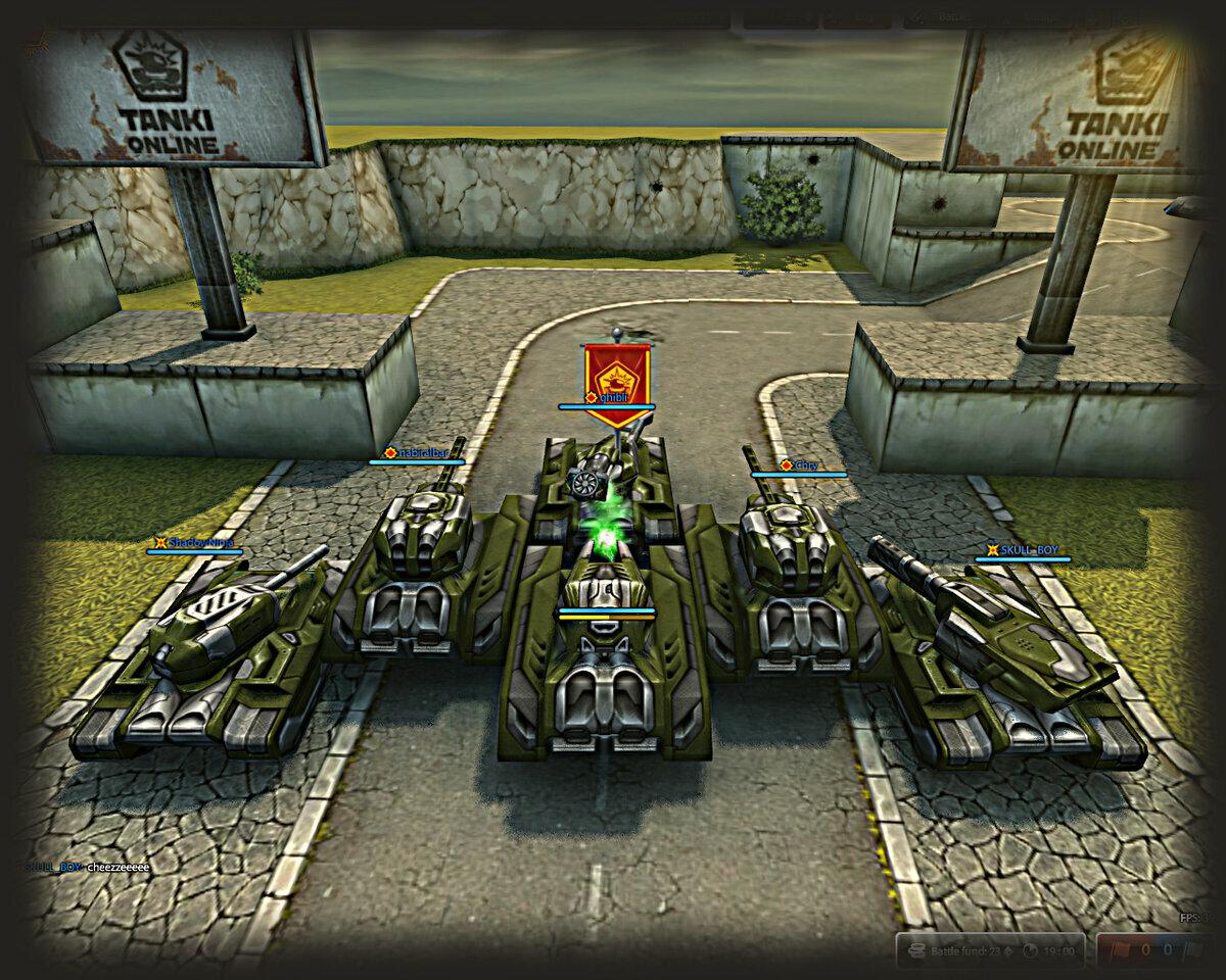 Танки онлайн картинки виды танков