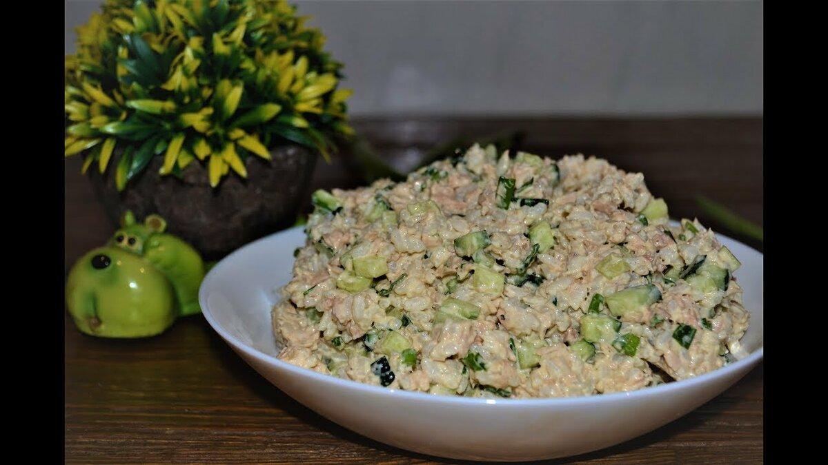цветовой температурой рыбный салат из консервов рецепт с фото реальные