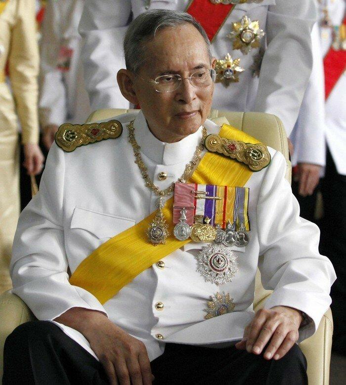рынка картинка короля таиланда цельных ламелей