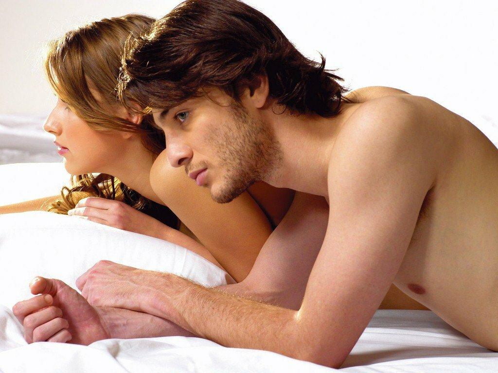 следует метаться сексуальное влечение к мужчине приятных девушек