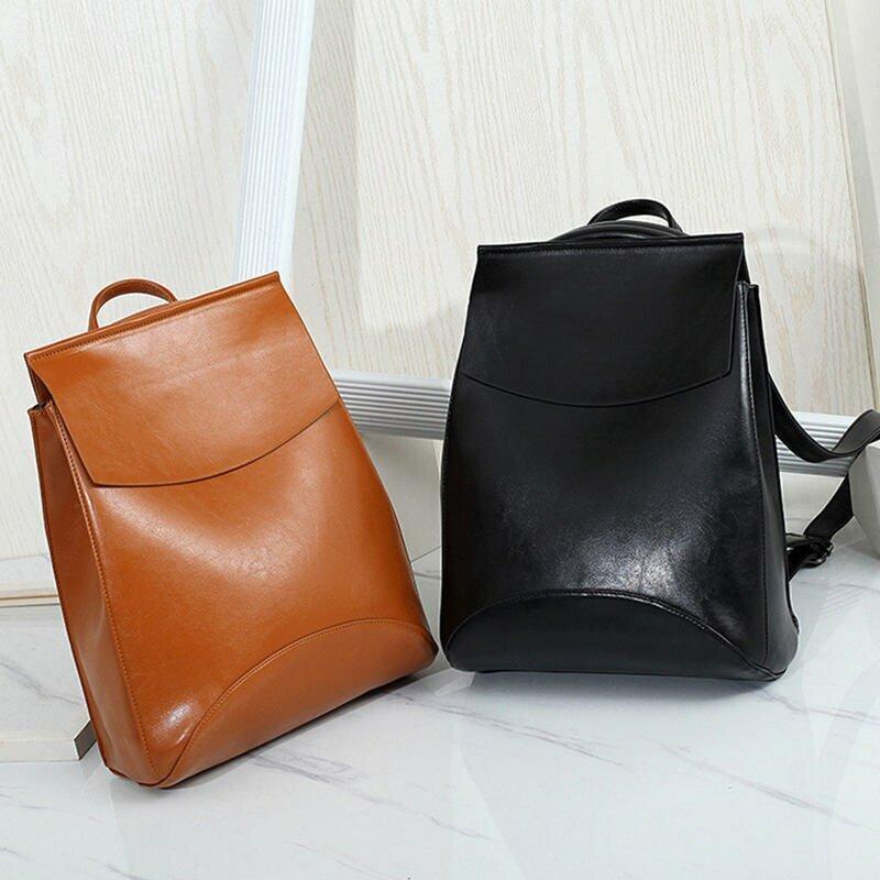 De palis - кожаный рюкзак в Подольске