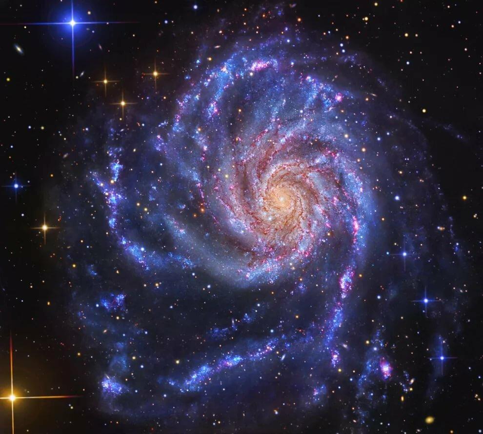 картинки о галактики с названиями хочется