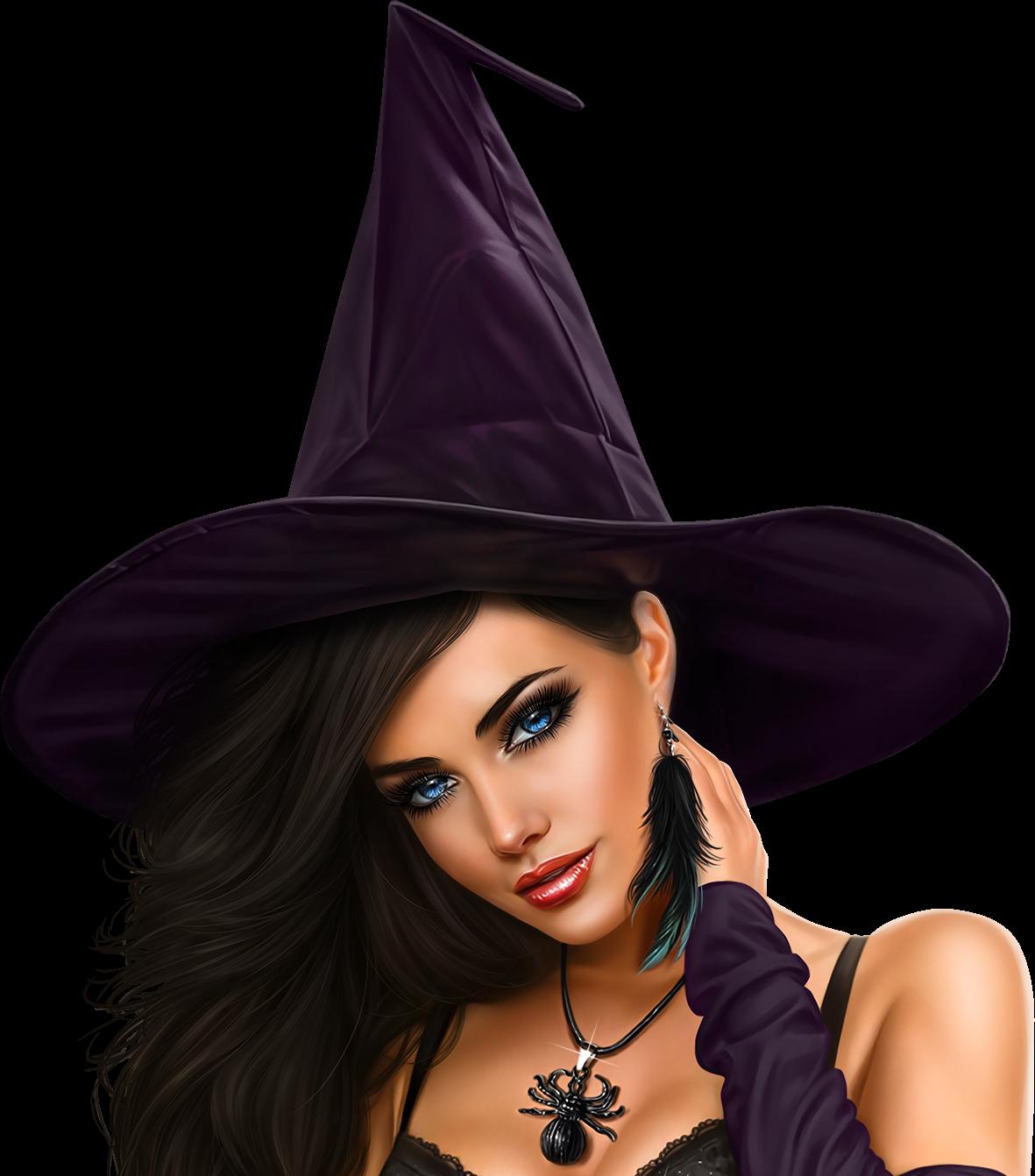 картинки ведьм красивых на аву надеется