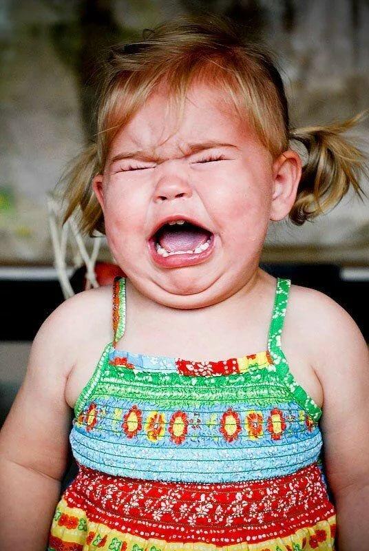 Картинки с плачущими детьми приколы