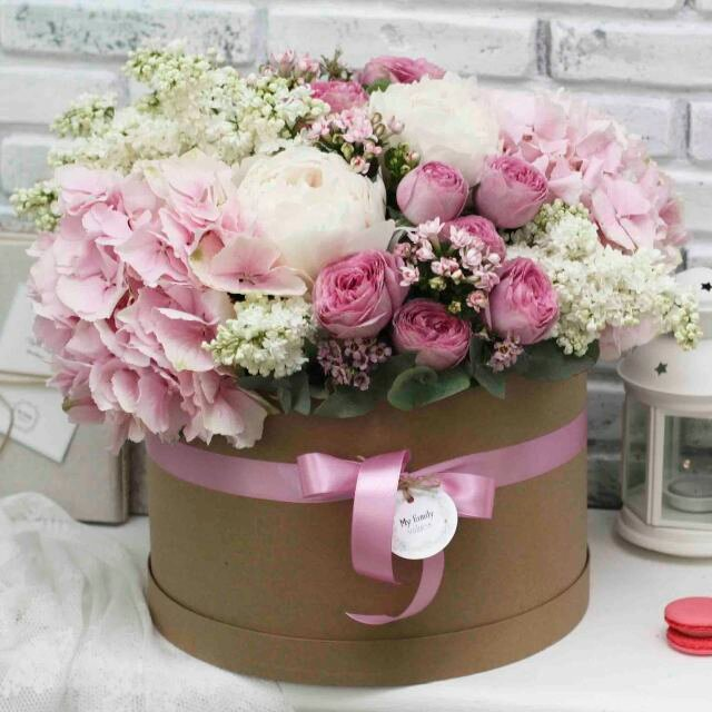 Класс новогодней, букеты цветов в коробках открытки красивые