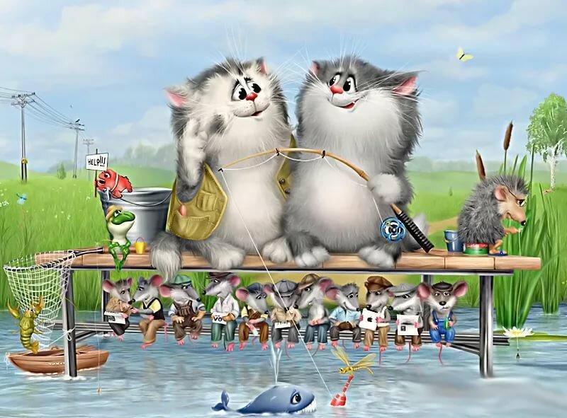 Международный день дружбы картинки анимация, которой