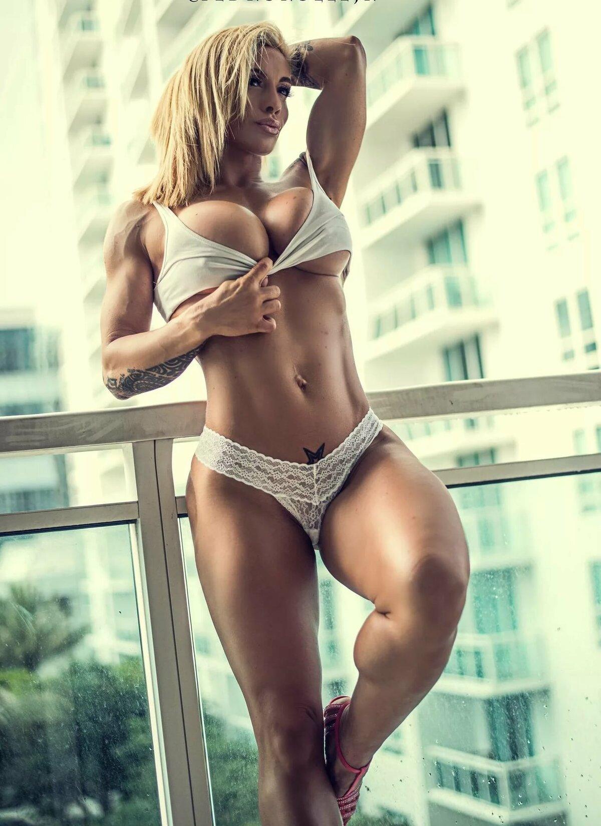 Sexiest fit women #14