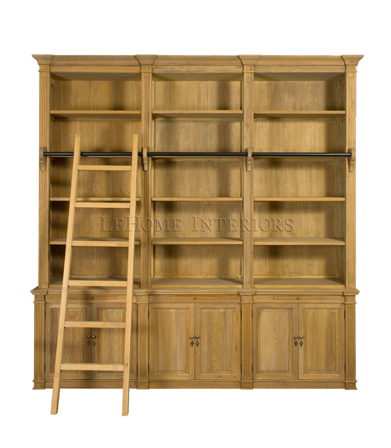 "Шкаф библиотека gardien library cabinet l078"" - карточка пол."