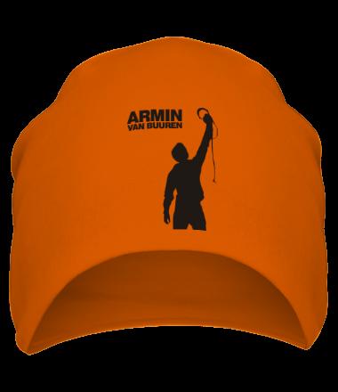 Шапка Armin Van Buuren