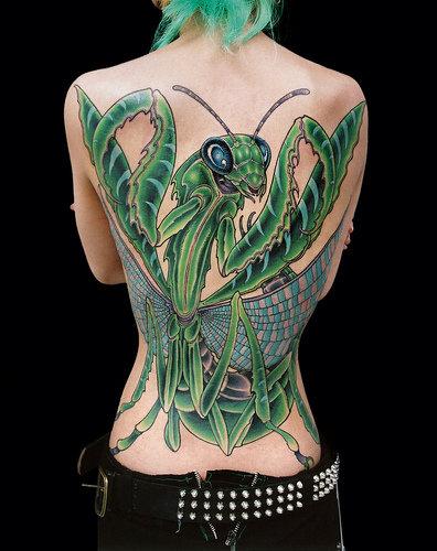 Color Tattoo Art Book