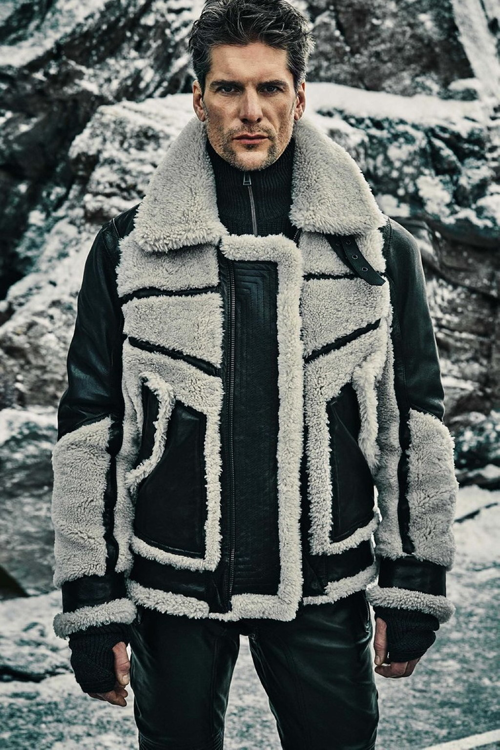 бразилию зимняя одежда для мужчин фото включала себя замену