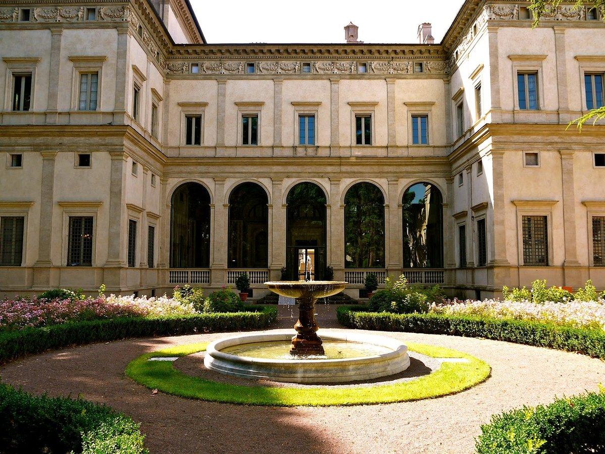 высоких консервных лучшие фото дворцов италии плане