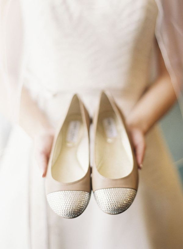 Бежевые  невесты фото