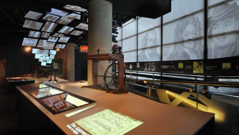 Музей Лондона – один из лучших примеров того, каким должны быть музей: экспонаты, свет, аудио, фильмы, проекции, интерактивные игры и даже запахи – всё здесь позволяет прочувствовать атмосферу разных эпох и понять истинного англичанина!