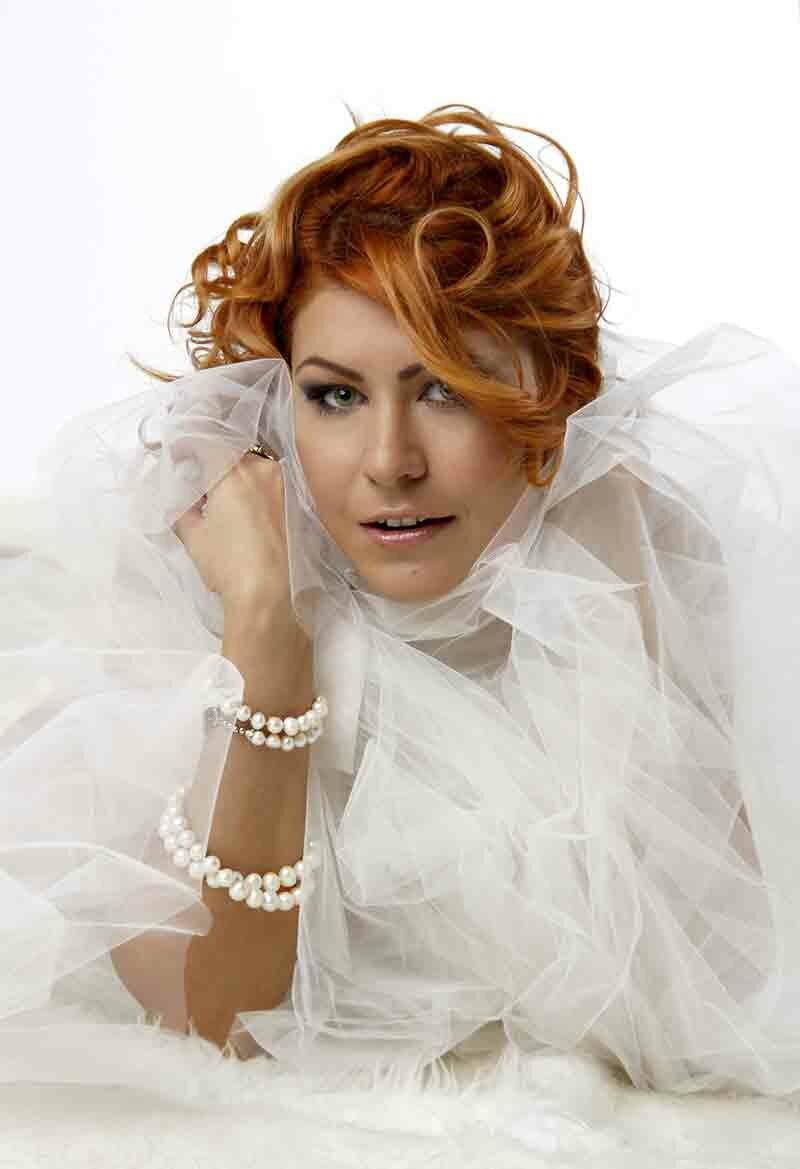 Невеста  (Шатуш)